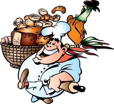 Международный день повара. Поздравляем