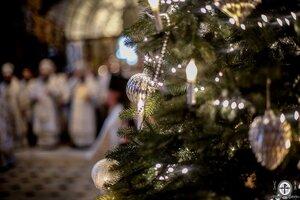 Рождество Христово в мире и в нас