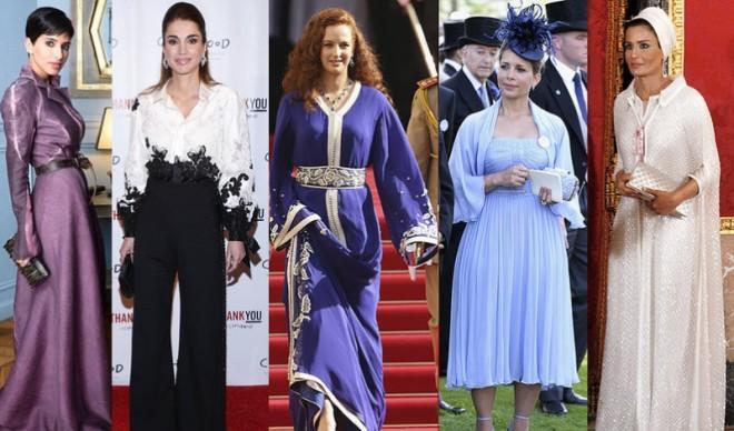5 самых известных бизнес-леди Востока (6 фото)