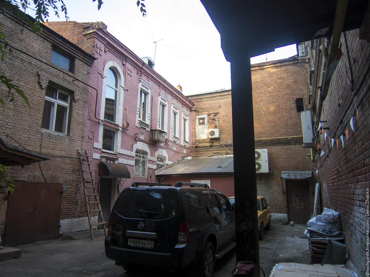 Киселева Саратов