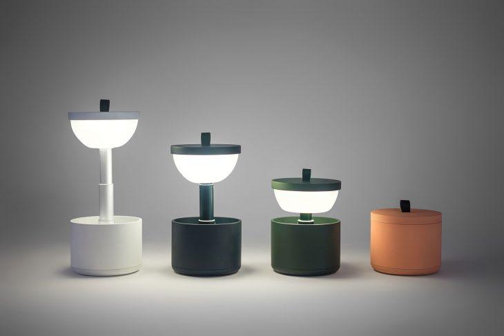 Bento by YUUE Design Studio