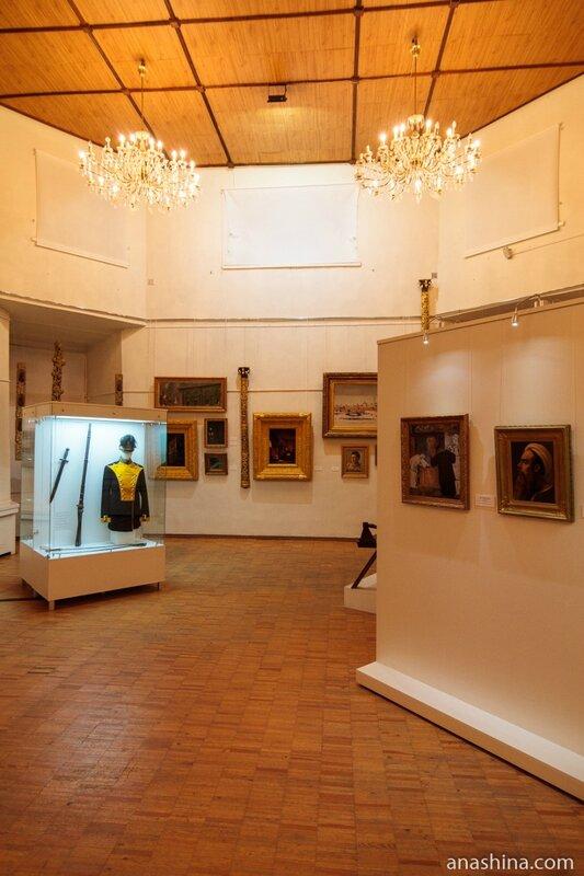Художественный музей, Череповец
