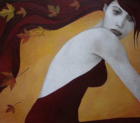 Femininity and Sensuality – Olga Gouskova (14 pics)