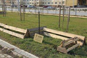 В Южно-Сахалинске на аллее, посвященной защитникам острова Даманского, установят памятный камень