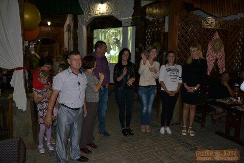 Закрытие летнего - пивного сезна 2017 в Пивной Хате