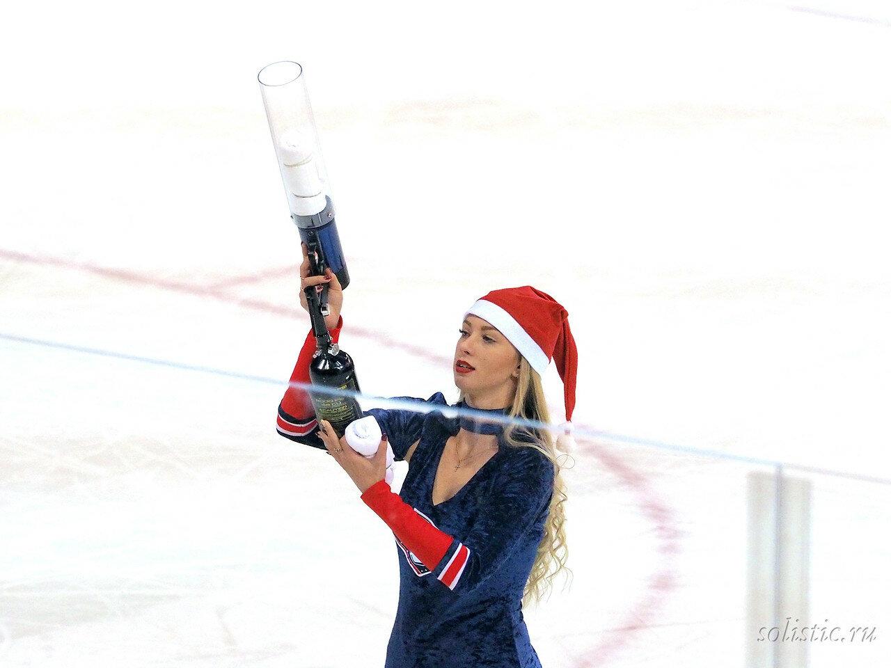 145 Металлург - Динамо 27.12.2017