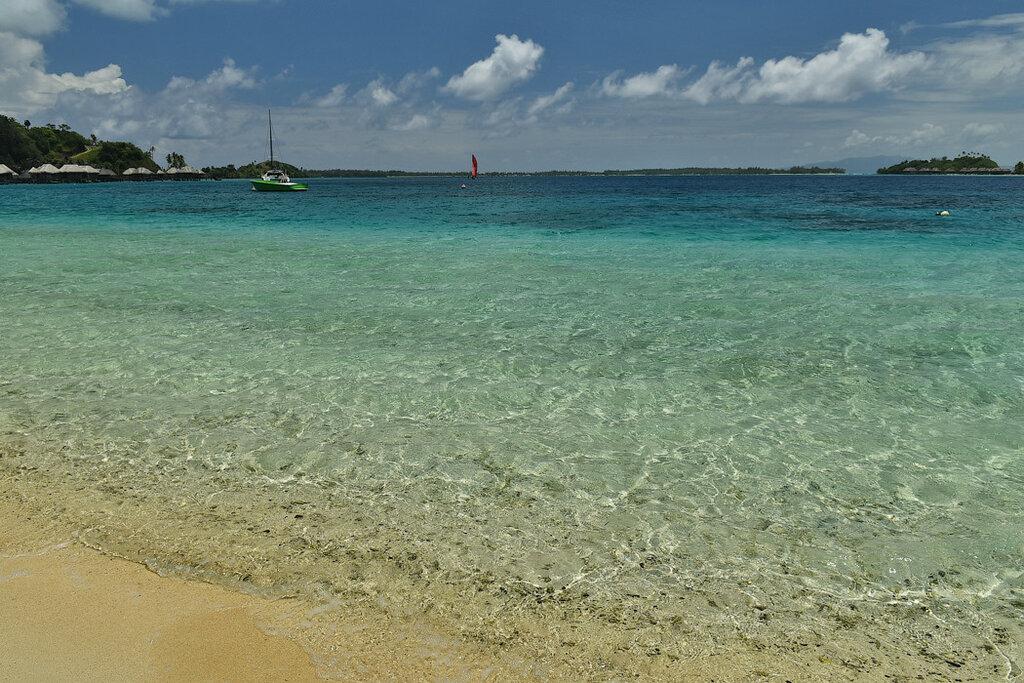 Чунга-чанга, чудо-острова: Тонга, Ниуэ, о-ва Кука, Французская Полинезия, Американское Самоа, Фиджи в круизе на ms Maasdam