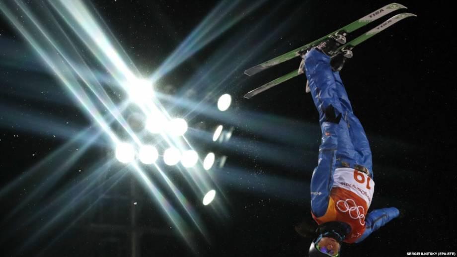 Фоторепортаж: Шестой день зимней Олимпиады