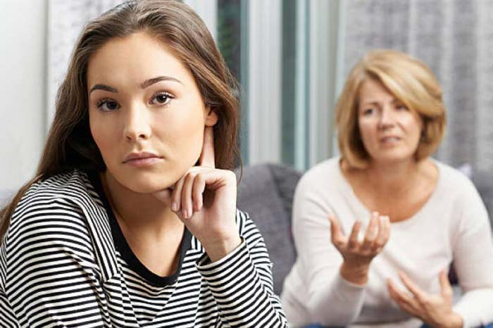 подростки принимают «плохие» решения