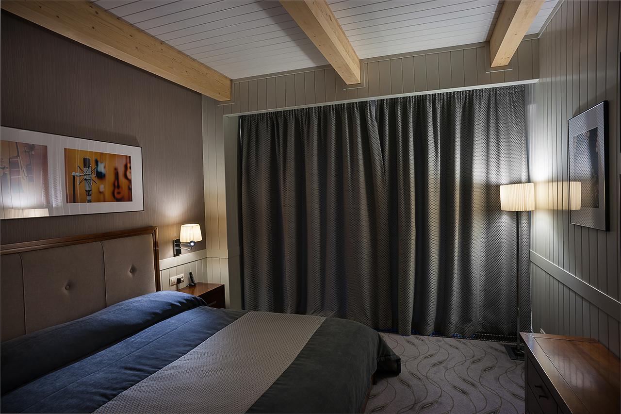 интерьерная фотосъемка для гостиниц