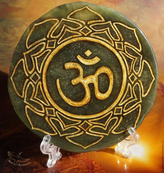 b5af0b055f851f7e89383add27ae--souvenirs-gifts-stone-panel-golden-om-sign-amulet-buddhism-ja.jpg