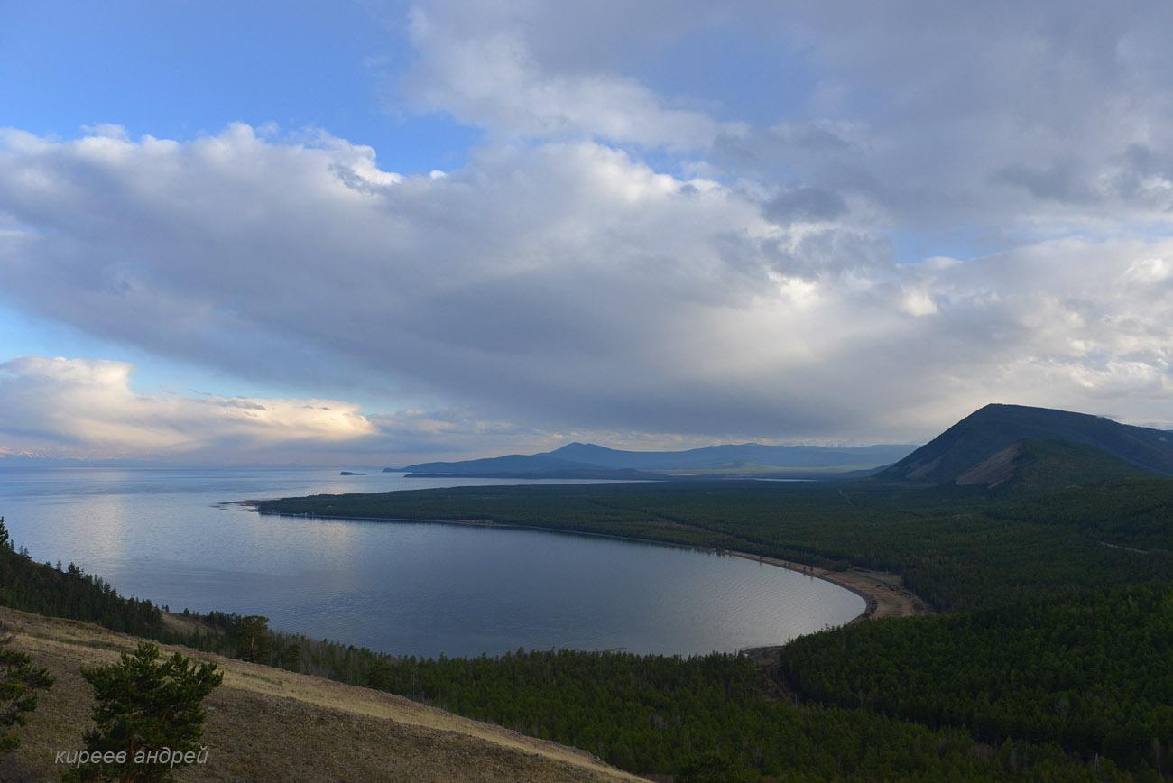 Северный Байкал.