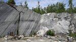 Мраморные стены