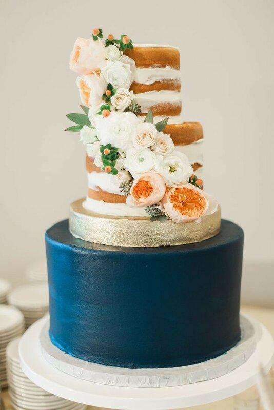 0 1782d4 d741eb33 XL - Каким будет ваш свадебный торт в 2018 году