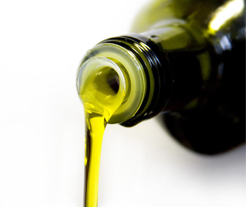10. Итальянская мафия занимается подделкой оливкового масла   Как ни странно это звучит, но фал
