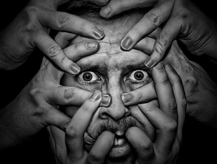 10 известнейших людей, страдавших психическими заболеваниями (часть 1) (1 фото)