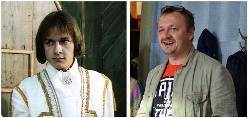 Никита Оленев Гардемарины, актеры, кино, тогда и сейчас, фильм