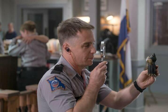 Лучший актер второго плана — Сэм Рокуэлл («Три билборда на границе Эббинга, Миссури»).
