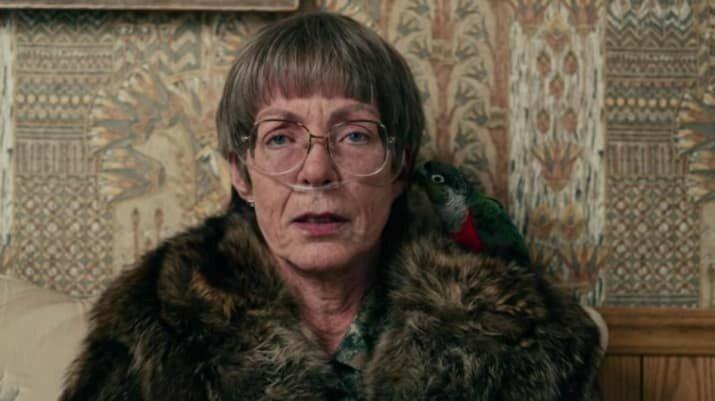 Лучшая актриса второго плана — Эллисон Дженни («Тоня против всех»).