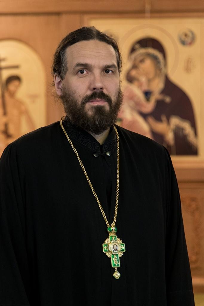 протоиерей Евгений Попиченко