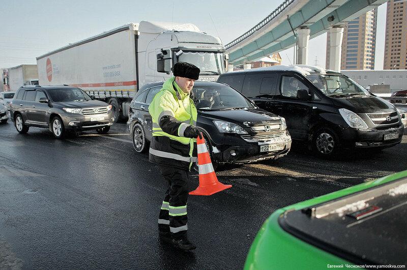 Дорожный патруль. Ш. Энтузиастов. 06.02.18.14..jpg
