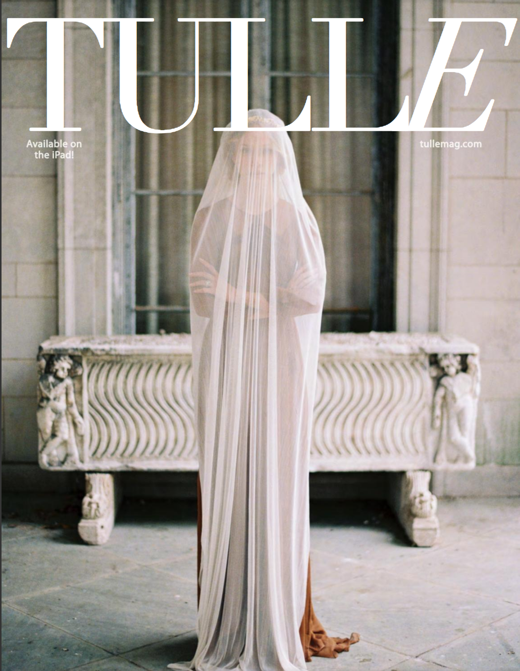 special day for tulle magazine