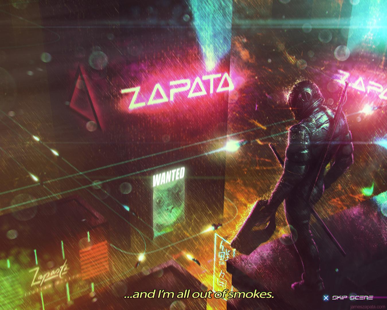 James Zapata