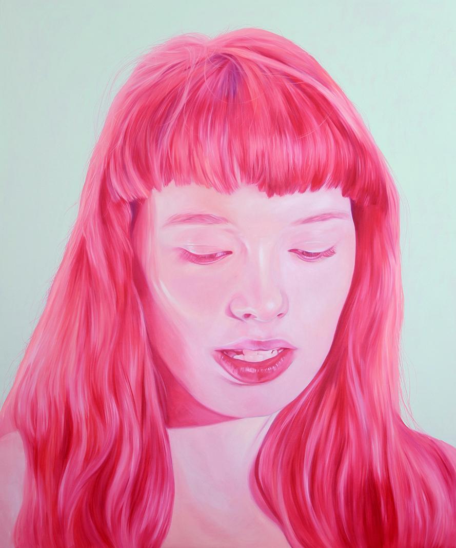 Strange Beauties by Jen Mann