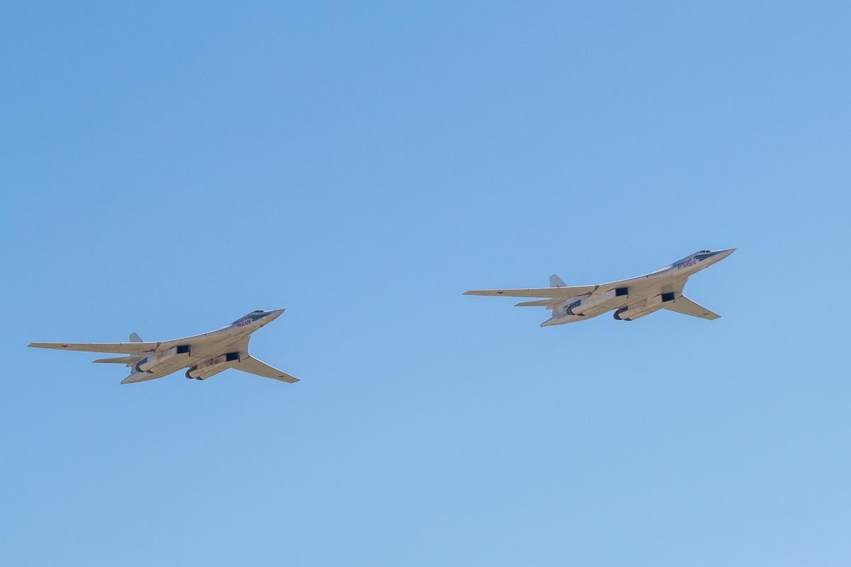 ту-160 белый лебедь фото 3