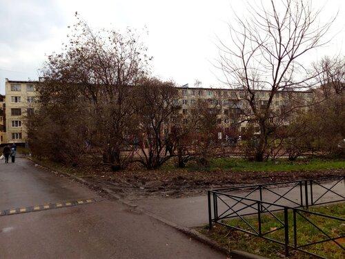 Варшавская ул. 27к2