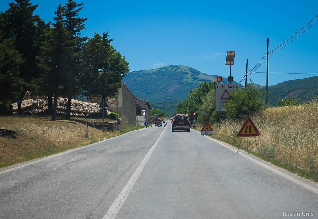 Кастеллуччо-ди-Норча