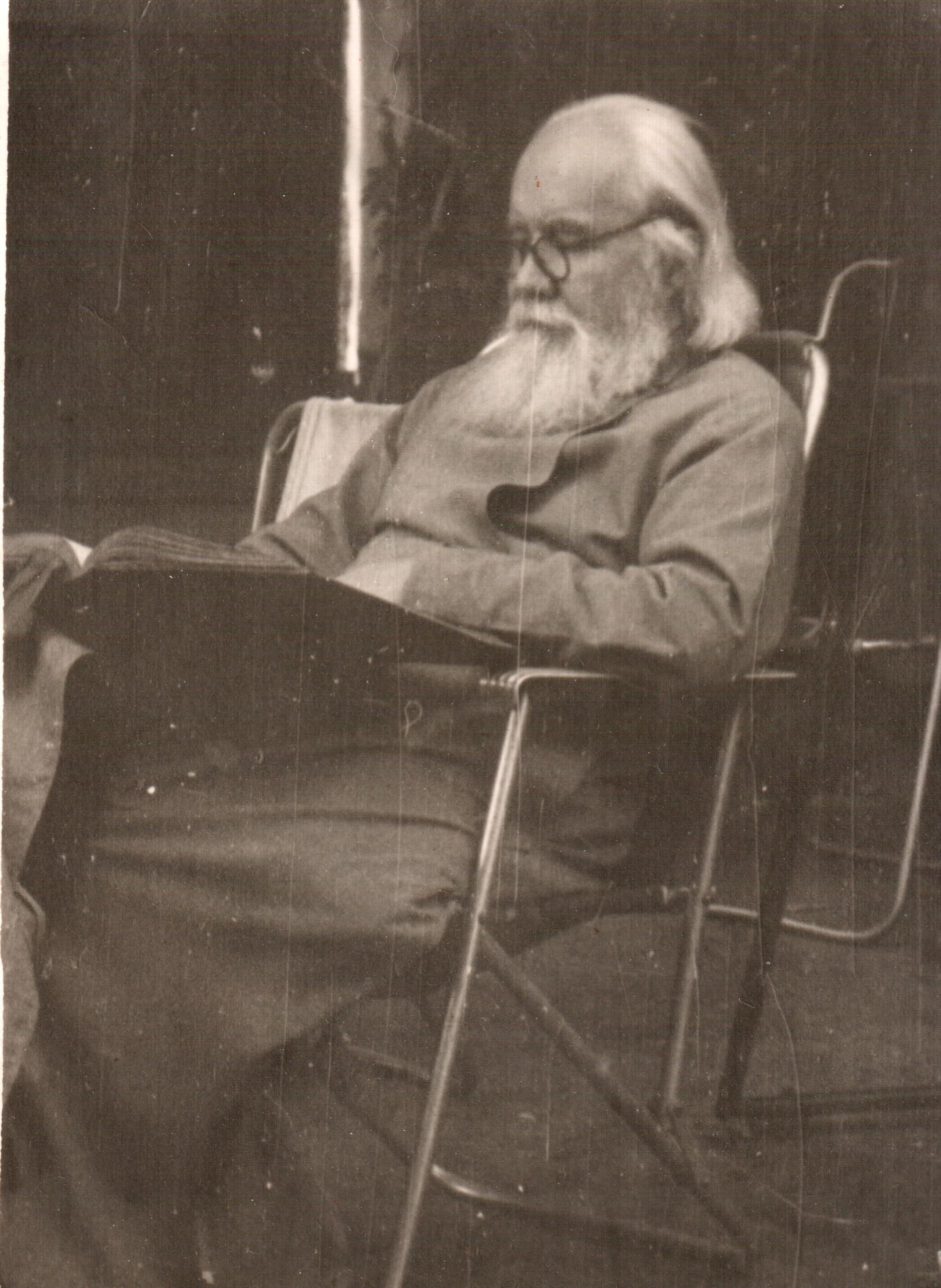 1963. Херсон