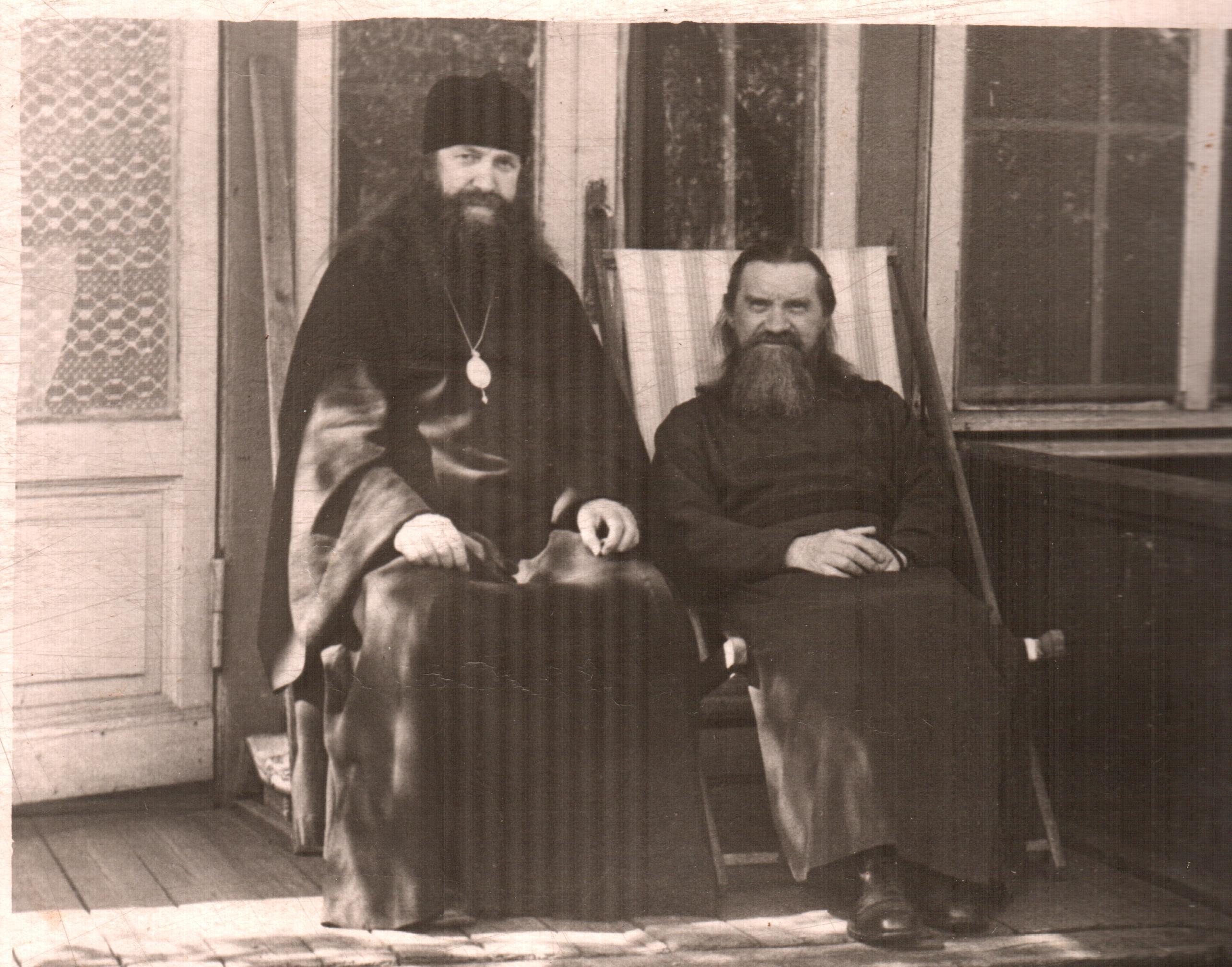 Епископ Алексей