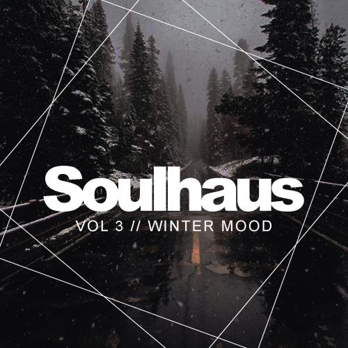 VA - Soulhaus, Vol.3 Winter Mood (2018)