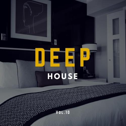 VA - Deep House Music, Vol. 10 (2018)
