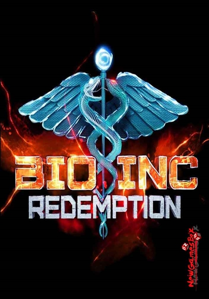 Bio Inc. Redemption (2018/RUS/ENG/MULTi4)