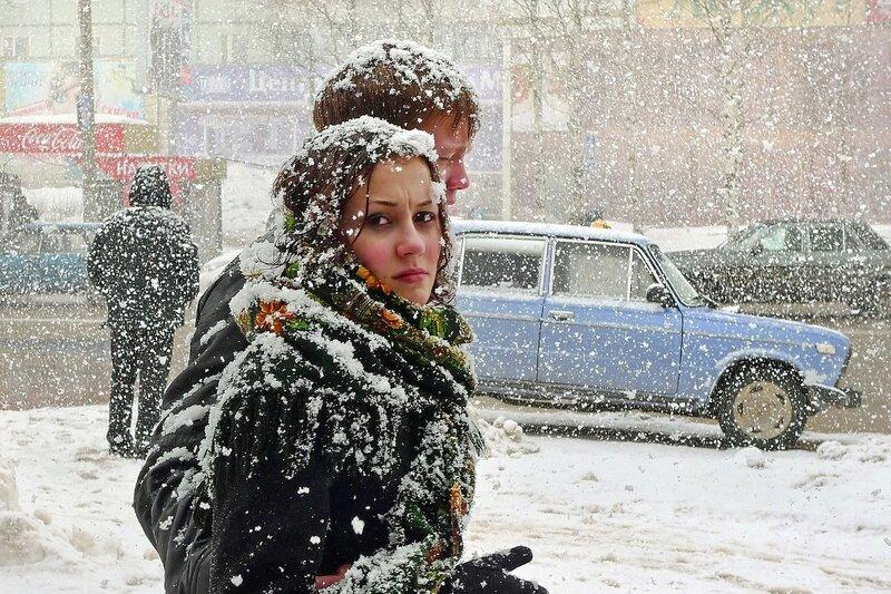 79. Павел Камбалов Твои тревоги белый снег накроет