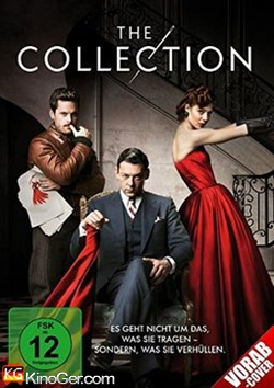 The Collection Staffel 1 (2017)