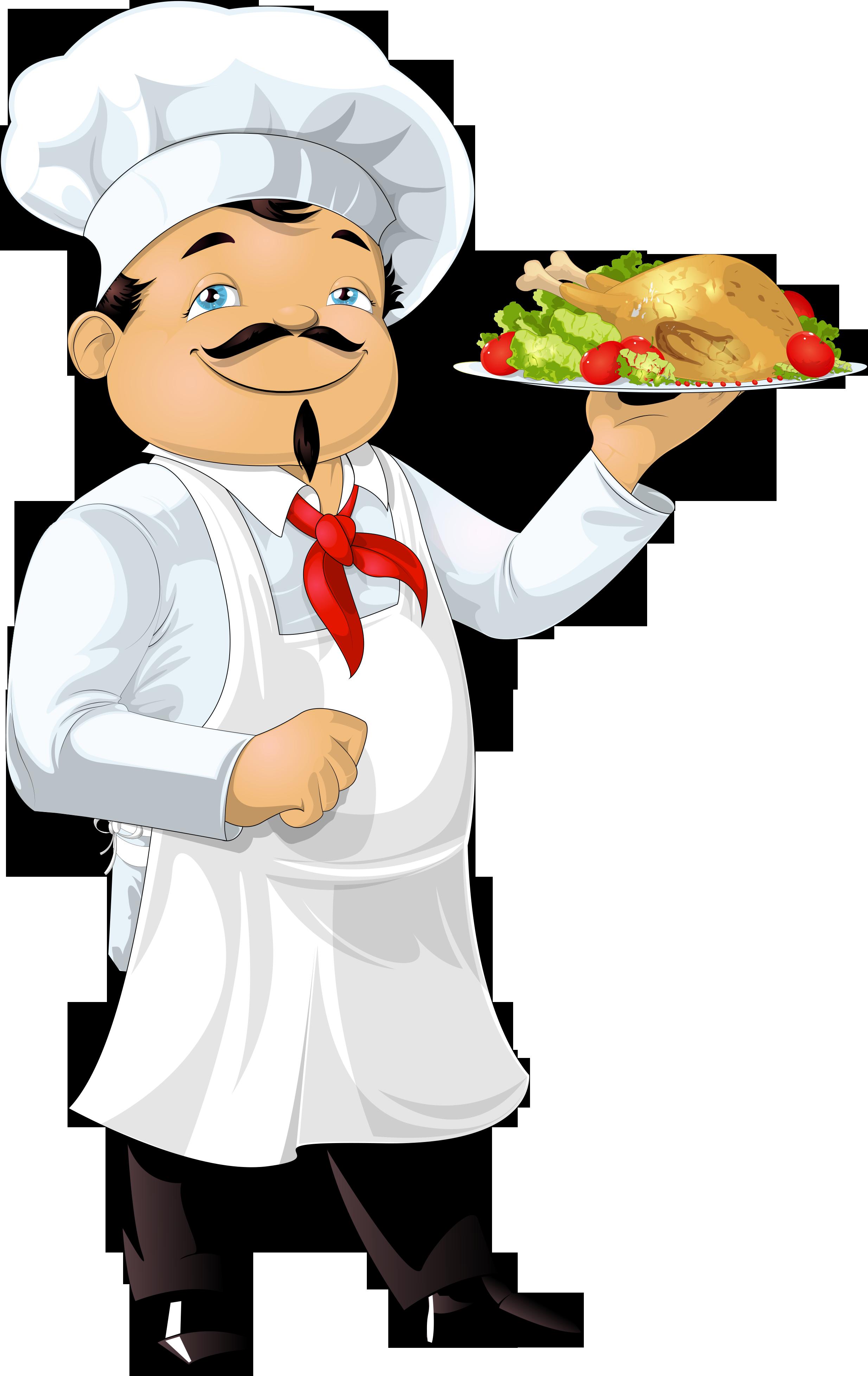 картинка поваренка с шаурмой для рекламы дело