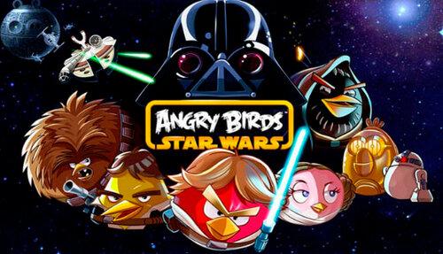 Angry Birds: Star Wars | Злые Птицы: Звездные войны