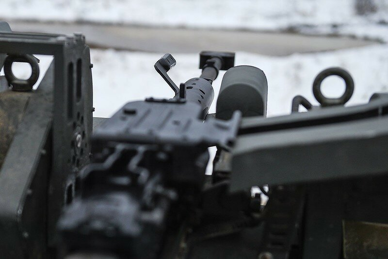 0 17f82c d95fe9bb XL - Нерехта - боевой робот Красной Армии
