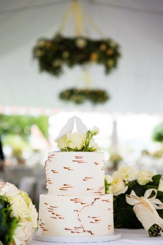 0 1782b9 ebc26ae9 XL - Каким будет ваш свадебный торт в 2018 году