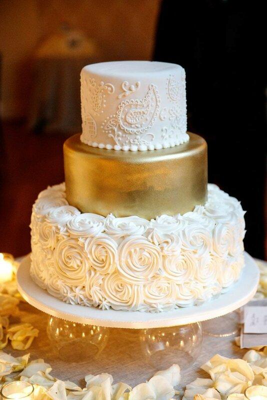 0 1782c0 1dca5be8 XL - Каким будет ваш свадебный торт в 2018 году