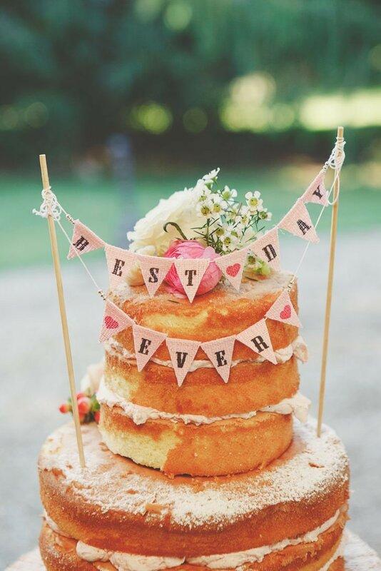 0 1782cf a542478a XL - Каким будет ваш свадебный торт в 2018 году