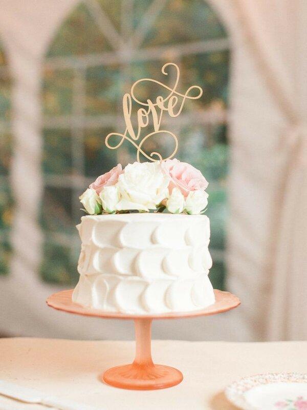 0 1782fe 4b7b7f45 XL - Красивейшие свадебные торты сезона 2017-2018