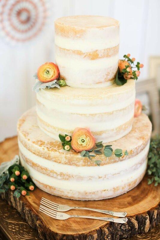 0 178300 1a41aa85 XL - Красивейшие свадебные торты сезона 2017-2018