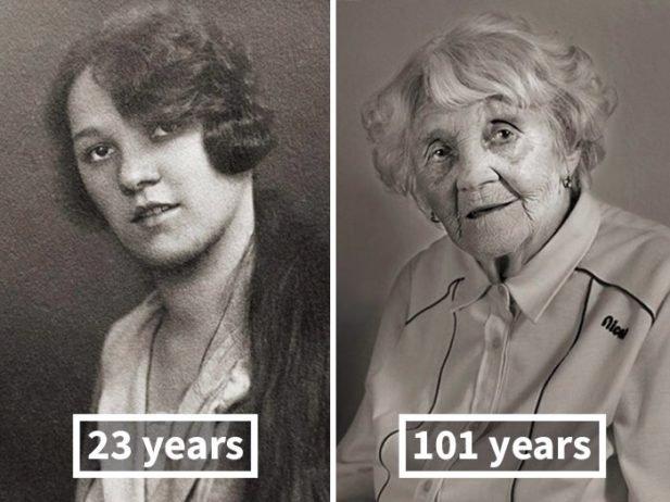 Антонин Балдрман, 17 лет и 101 год