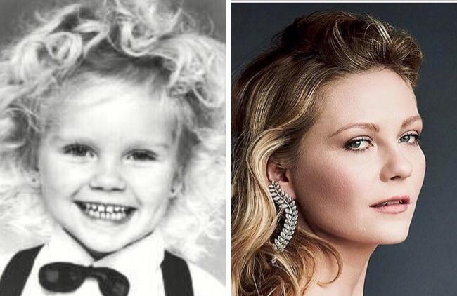 Кирстен— одна изтех актрис, которые буквально росли нанаших глазах. Ивсе потому,