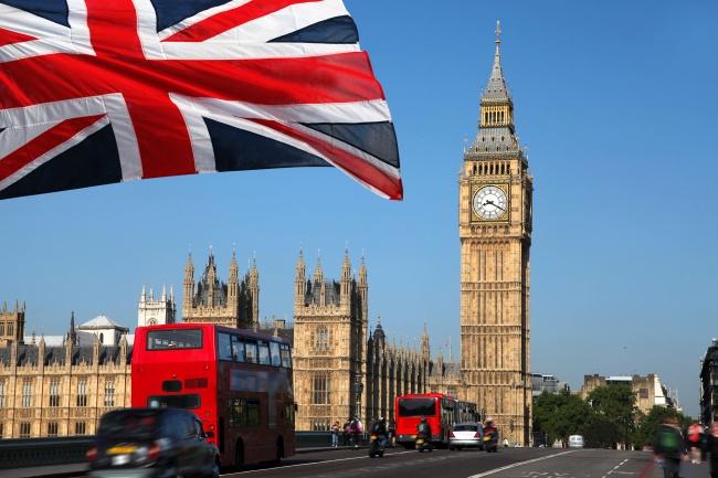© depositphotos     Один изсамых известных символов Лондона, даивсей Англии вцелом,—