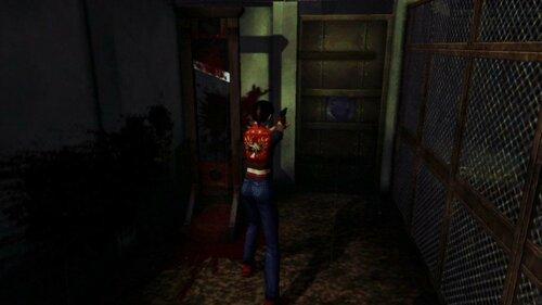Resident Evil Code: Veronica X теперь и на PS4 0_1b4e35_955eec46_L